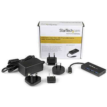 StarTech.com HB30C3A1CFS a bajo precio