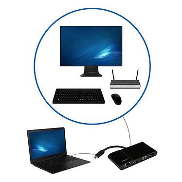 Acheter StarTech.com DKT30CHV