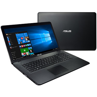 ASUS F751SV-TY003T