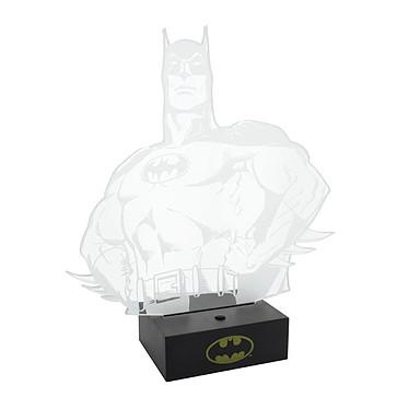 Batman - Lampe d'ambiance USB à LED