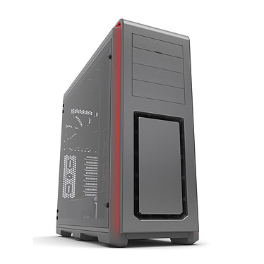 Phanteks Enthoo Luxe Tempered Glass (Anthracite)