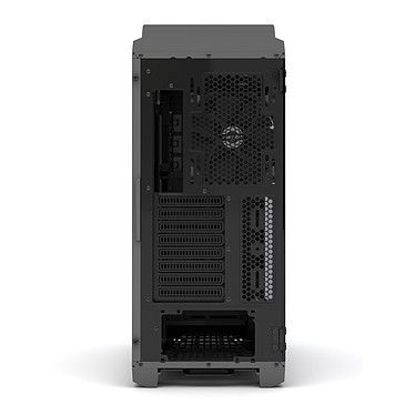 Acheter Phanteks Enthoo Luxe Tempered Glass (Anthracite)
