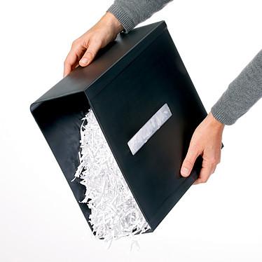 Destructeur de documents