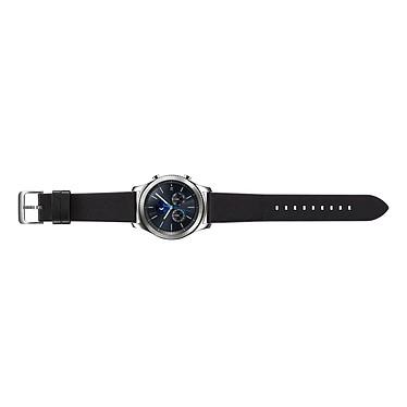 Samsung Gear S3 Classic Argent pas cher
