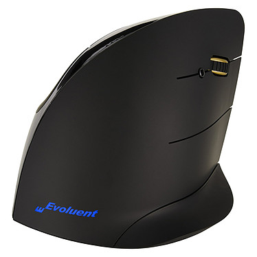 Evoluent VerticalMouse C Wireless (pour droitier)
