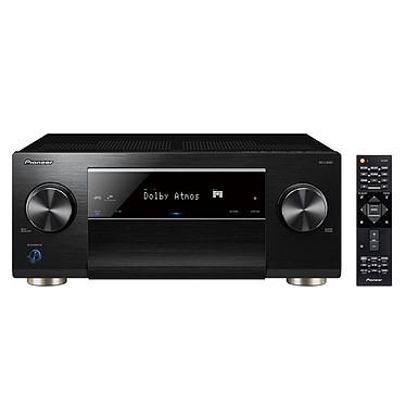 Pioneer SC-LX501 Noir