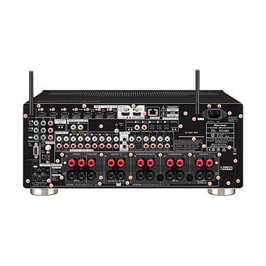 Avis Pioneer SC-LX801 Noir
