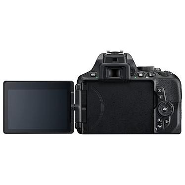 Avis Nikon D5600