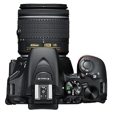 Nikon D5600 + AF-P DX NIKKOR 18-55mm VR pas cher