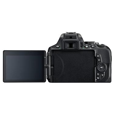 Avis Nikon D5600 + AF-S DX NIKKOR 18-140mm ED VR
