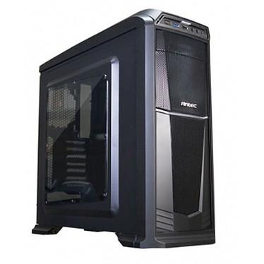 Antec GX330 Window
