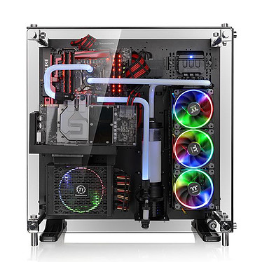 Thermaltake Core P5 Tempered Glass Edition pas cher