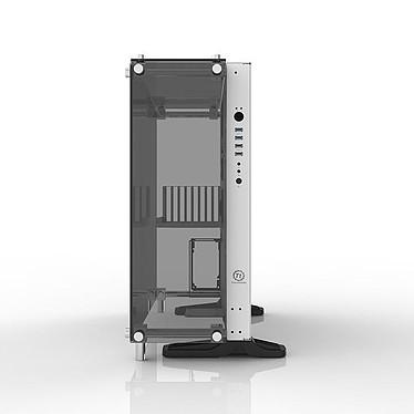 Avis Thermaltake Core P5 Tempered Glass Edition - Snow