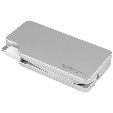 Adaptateur USB-C - DisplayPort