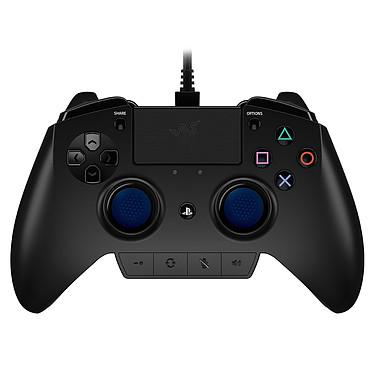 Razer Raiju Mando de competición con 4 botones suplementarios y panel de control rápido (compatible con PlayStation 4 y PC)