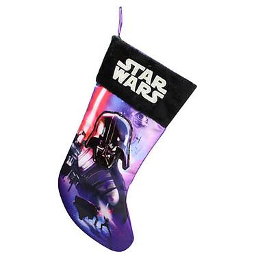 Star Wars - Chaussette de Noël Dark Vador