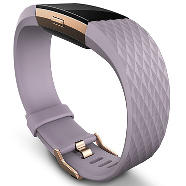 FitBit Charge 2 Lavande S