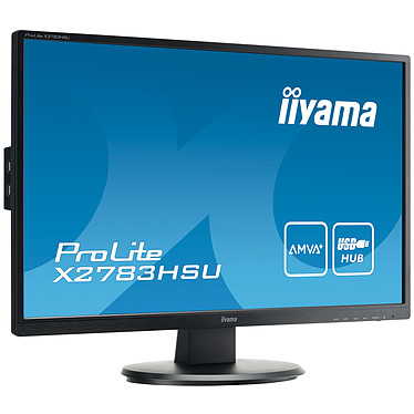 "iiyama 27"" LED - ProLite X2783HSU-B1"