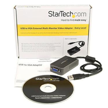 Comprar StarTech.com USB2VGAE2