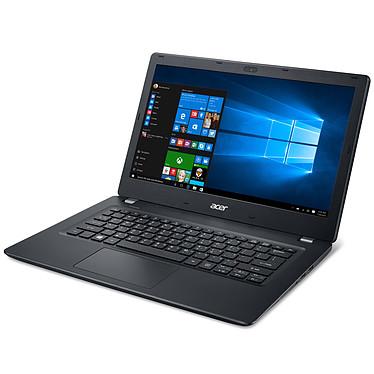 "Acer TravelMate P238-M-54XJ Intel Core i5-6200U 4 Go SSHD 500 Go 13.3"" LED HD Wi-Fi N/Bluetooth Webcam Windows 7 Professionnel 64 bits + Windows 10 Professionnel 64 bits"