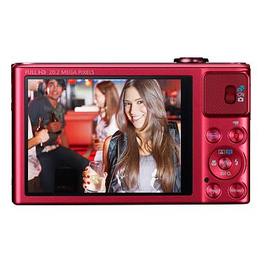 Acheter Canon PowerShot SX620 HS Rouge