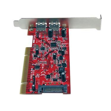 Comprar StarTech.com PCIUSB3S22