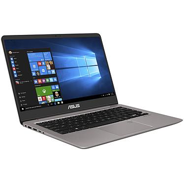 "ASUS Zenbook UX410UA-GV352R Intel Core i7-8550U 8 Go SSD 256 Go + HDD 1 To 14"" LED Full HD Wi-Fi AC/Bluetooth Webcam Windows 10 Professionnel 64 bits (garantie constructeur 2 ans)"