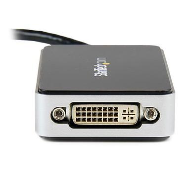 Opiniones sobre StarTech.com USB32DVIEH