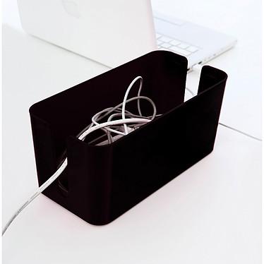 Avis Boîte cache-câbles 23410