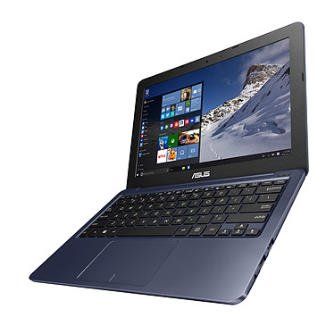 Avis ASUS EeeBook E202SA-FD0081T Bleu foncé