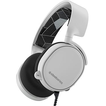 SteelSeries Arctis 3 (blanc)