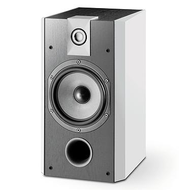 Acheter Denon CEOL N9 Noir + Focal Chorus 706 V White Style
