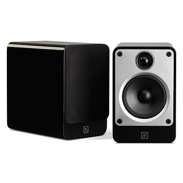 Bluesound Powernode 2 Noir + Q Acoustics Concept 20 Noir pas cher