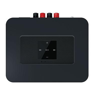 Avis Bluesound Powernode 2 Noir + Q Acoustics Concept 20 Noir