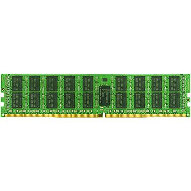 Synology 16 Go (1 x 16 Go) DDR4 ECC Registered RDIMM 2133 MHz CL15 (RAMRG2133DDR4-16G) RAM DDR4 PC4-17000 ECC RDIMM pour Synology FlashStation FS3017