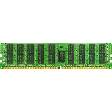 Synology 32 GB (1 x 32 GB) DDR4 ECC RDIMM 2666 MHz (D4RD-2666-32G) RAM DDR4 PC4-21300 ECC RDIMM para Synology FS3400, FS6400 y SA3400