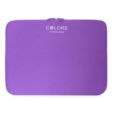 """Tucano Colore 13-14 (violet) Cartera para portátil (13"""" y 14,1"""")"""