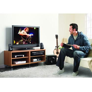 Logitech Speaker System Z623 pas cher