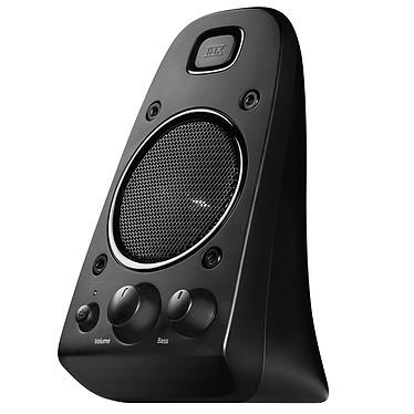 Avis Logitech Speaker System Z623