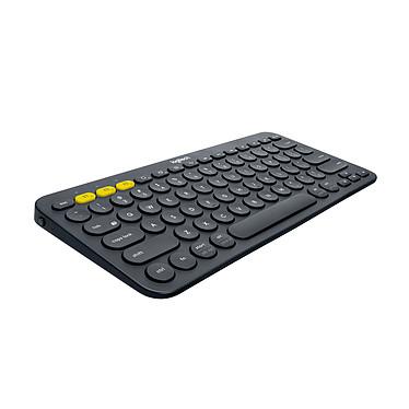 Avis Logitech Multi-Device Keyboard K380 Gris
