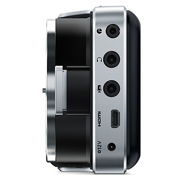 Avis Blackmagic Design Pocket Cinema Camera
