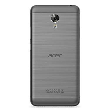 Avis Acer Liquid Z6 Plus Gris / Noir
