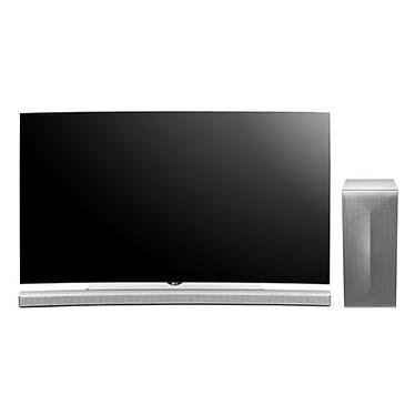Acheter LG LAS855
