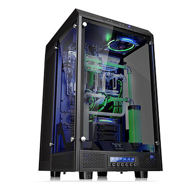 Thermaltake The Tower 900 - Noir