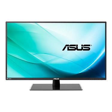 "ASUS 32"" LED - VA32AQ 2560 x 1440 pixels - 5 ms (gris à gris) - Format large 16/9 - Dalle IPS - Flicker Free - DisplayPort/HDMI/VGA - Noir"