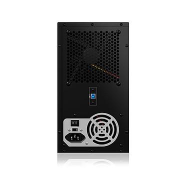 Avis ICY BOX IB-3810U3