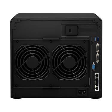 Synology DiskStation DS3617xs pas cher