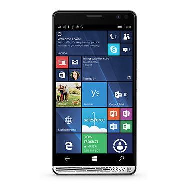 "HP Elite x3 Smartphone 4G-LTE Snapdragon 820 Quad-Core 2.15 GHz - RAM 4 Go - Ecran tactile 5.96"" 2560 x 1440 - 64 Go - NFC/Bluetooth 4.0 - 4150 mAh - Windows 10"