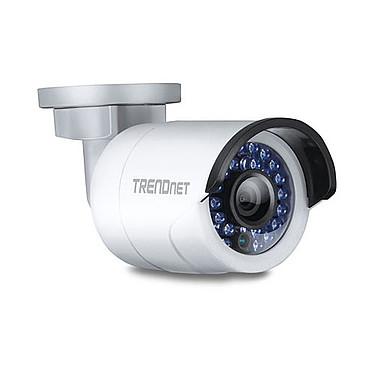 TRENDnet TV-IP310PI x 2 + TRENDnet TPE-S50 pas cher