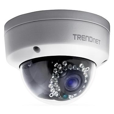 TRENDnet TV-IP321PI x 2 + TRENDnet TPE-S50 pas cher